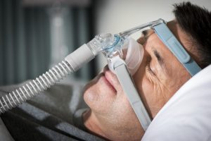 CPAP Titration, CPAP Reassessment